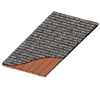 asphalt shingle roof over tongue & groove