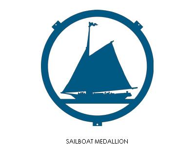 sailboatMedallion_delftBlue