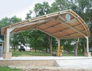 Kokomo Steel Amphitheater